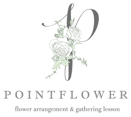pointflower